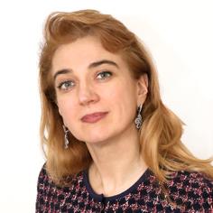проф. д-р Диляна Вичева, дм