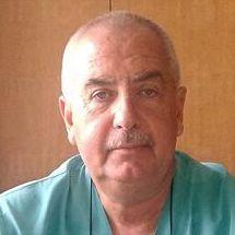 проф. д-р Спас Консулов, дм