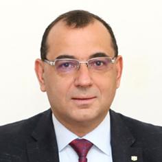 проф. д-р Пламен Загорчев, дфн