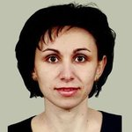 д-р Севдалина Кандиларова, дм