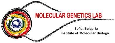 Лаборатория по молекулярна генетика към ИМБ - БАН